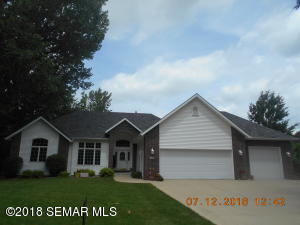 2140 Sunflower NE Lane, OWATONNA, 55060, MN