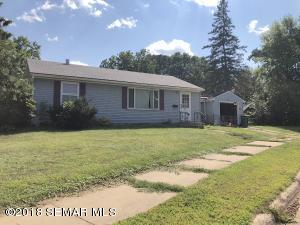 1610  Johnson  Street, ALBERT LEA
