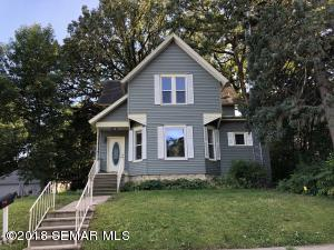 116 4th NE Avenue, WASECA, 56093, MN