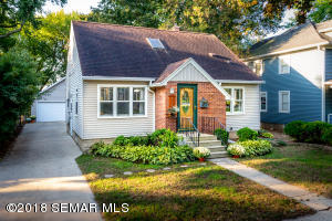 626  8th SW Street, ROCHESTER