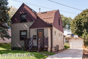 1209  5th NW Avenue, ROCHESTER