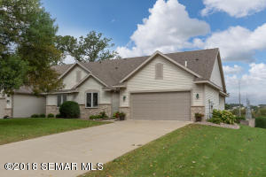 4901  Oaklawn NW Lane, ROCHESTER