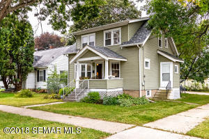 1103  4th SE Avenue, ROCHESTER
