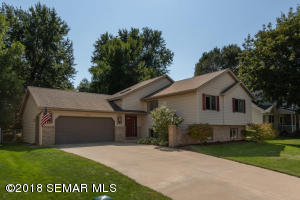 1144  Knoll NW Court, ROCHESTER