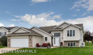 4403  Manor Brook NW Drive, ROCHESTER