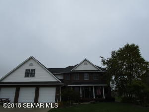 1645 Wood Duck NE Lane, OWATONNA, 55060, MN
