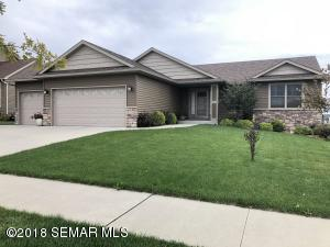 4598  Arctic Fox NW Road, ROCHESTER