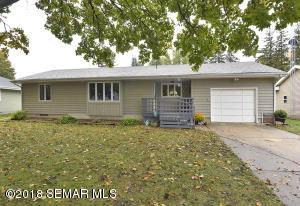 414  3rd NW Street, NEW RICHLAND