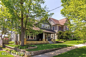 524  5th SW Street, ROCHESTER