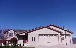1236 Bellflower NE Lane, OWATONNA, 55060, MN