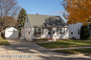 1443  1st NW Street, ROCHESTER