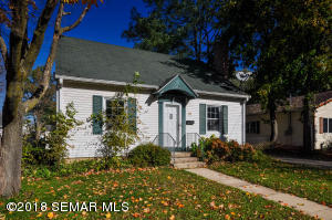 31  13th NW Street, ROCHESTER