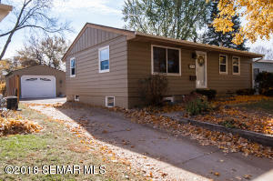 3576  6th NW Place, ROCHESTER