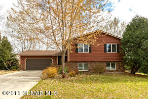 5824  Silas Dent NW Road, ROCHESTER