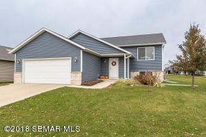 5457  Florence NW Drive, ROCHESTER