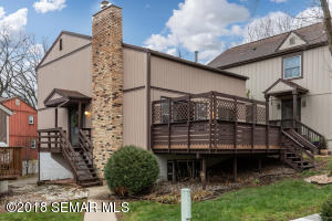 22  Viking Village NW Drive, ROCHESTER