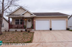 3078  Rose Heights SE Drive, ROCHESTER