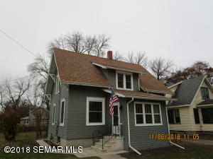 522 E 5th  Street, ALBERT LEA, 56007, MN