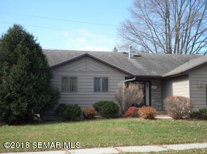 2329 Meadow Hills SW Drive, ROCHESTER