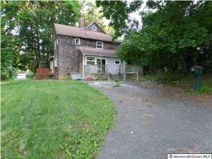 Photo of home for sale at 75 Waterworks Road Road, Freehold Twp NJ