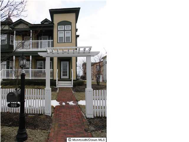Photo of home for sale at 320 Centre Street Street, Beach Haven NJ