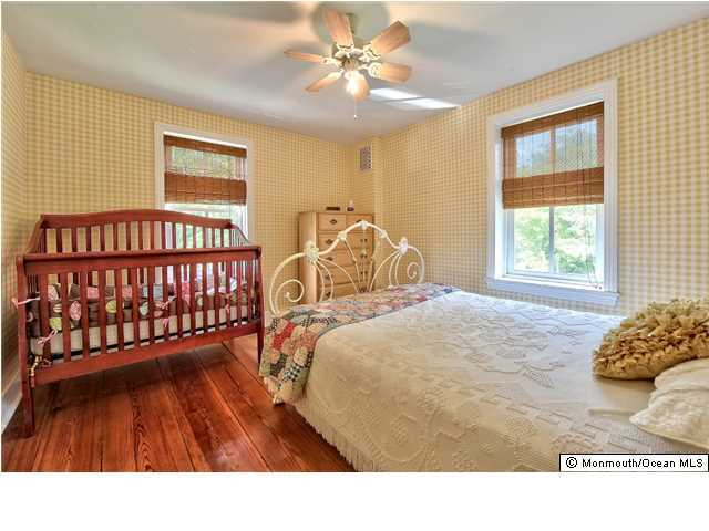 Photo of home for sale at 1837 Jacksonville Jobstown Road Road, Jobstown NJ