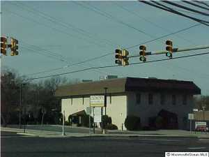Photo of home for sale at Fischer Boulevard Boulevard, Toms River NJ
