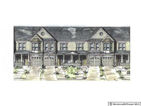 Photo of home for sale at 322 Hawthorne Lane Lane, Barnegat NJ