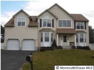 Photo of home for sale at 200 Hillside Drive Drive, Manchester NJ