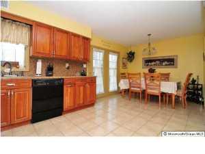 Photo of home for sale at 134 Belluscio Street Street, Monroe NJ