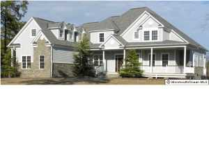 Photo of home for sale at 14 Cranberry Harvest Court Court, Jackson NJ
