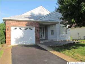 Photo of home for sale at 103 Nostrand Drive Drive, Toms River NJ