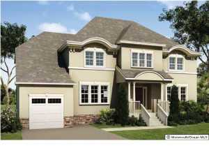 Photo of home for sale at 13 Soncino Place Place, Lakewood NJ