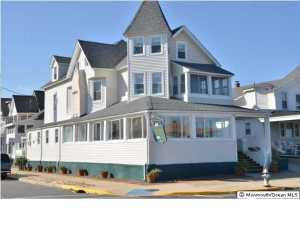 Photo of home for sale at Ocean Avenue Avenue, Bradley Beach NJ