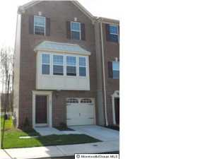 Photo of home for sale at 201 Zilinski Drive Drive, Middletown NJ