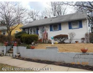 Photo of home for sale at 223 9th Avenue Avenue S, Highland Park NJ