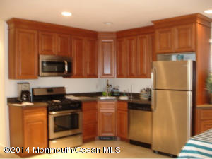 Photo of home for sale at 116 Cartagena Drive Drive, Brick NJ