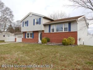 Photo of home for sale at 108 Boulder Lake Drive Drive, Little Egg Harbor NJ
