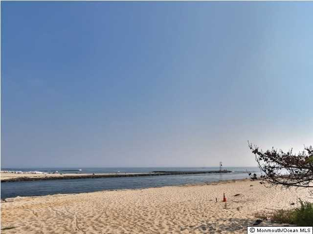 Photo of home for sale at Ocean Avenue Avenue, Belmar NJ