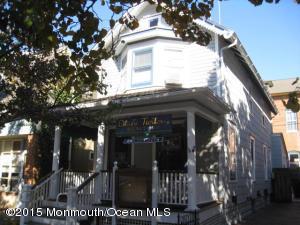 Photo of home for sale at 45 Main Avenue Avenue, Ocean Grove NJ