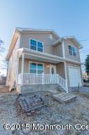Photo of home for sale at 106 Leonard Avenue Avenue, Neptune Township NJ