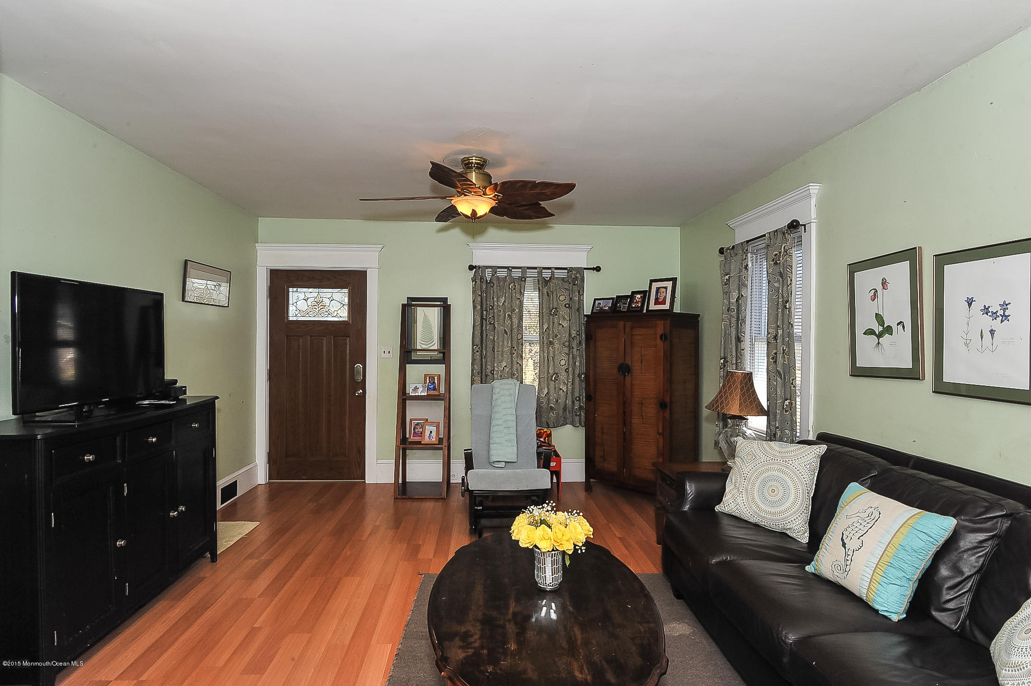 Photo of home for sale at 1218 8th Avenue Avenue, Neptune Township NJ