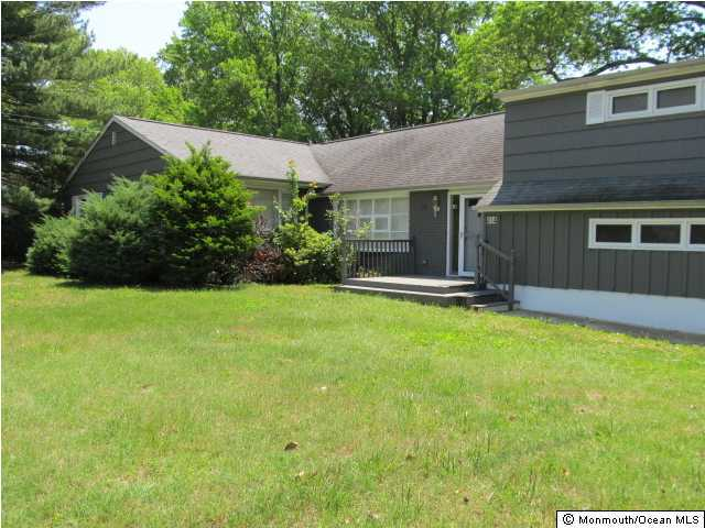 Photo of home for sale at 414 Deal Road Road, Ocean Twp NJ
