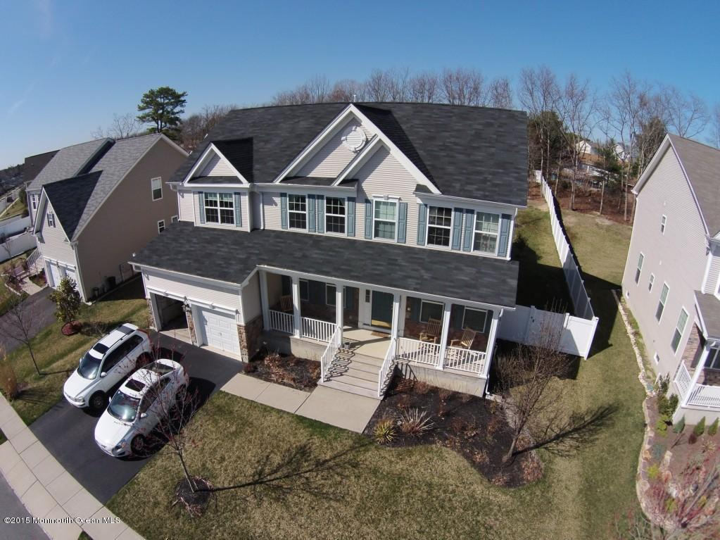 Photo of home for sale at 86 Freedom Hills Drive Drive, Barnegat NJ