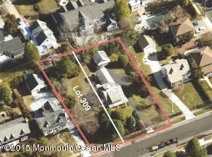 Photo of home for sale at 307 Stockton Boulevard Boulevard, Sea Girt NJ