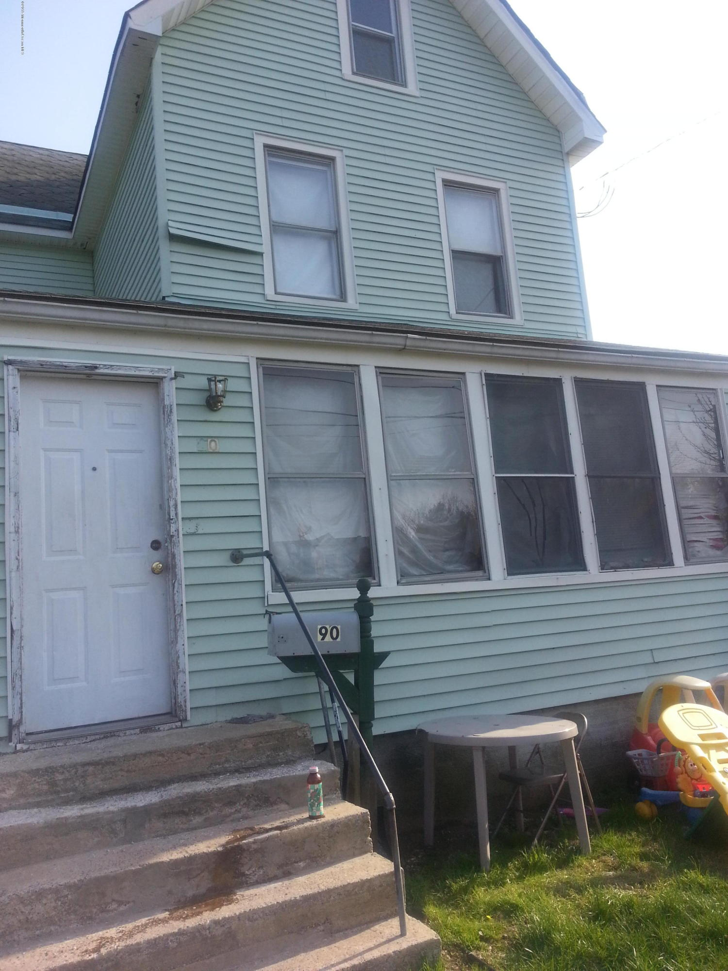 Photo of home for sale at 90 Seaview Avenue Avenue, Long Branch NJ
