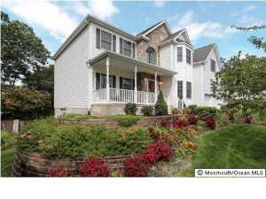 Photo of home for sale at 46 Regina Drive Drive, Brick NJ