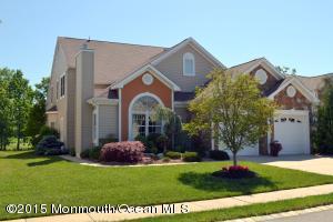 Photo of home for sale at 22 Ocean Grove Lane Lane, Waretown NJ