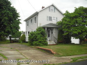Photo of home for sale at 18 Heidl Avenue Avenue, West Long Branch NJ