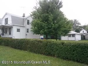 Photo of home for sale at 87 Juliette Street Street, Hopelawn NJ